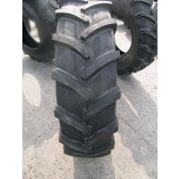 大量供应 14.9-24 旱田人字花纹 农用拖拉机轮胎