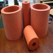【Casray】云浮市烫金热转印硅胶辊、进口材质、厂家直销