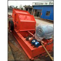 德裕800小型制砂机设备价格低成型率达85%一小时产量65吨