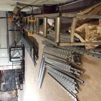 广东锌钢护栏厂家: 供应增城 番禺 海珠 地区锌钢扶手 百叶窗,楼梯扶手