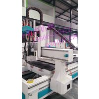 山西 诺亚 孔料一体机 板材专用数控开料机 多少钱