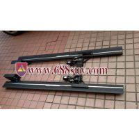凯迪拉克SRX电动踏板 凯迪拉克自动伸缩踏板