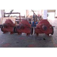 达成泵业(在线咨询)|乌鲁木齐双吸泵|大型双吸泵配件图