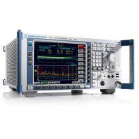 上海回收频谱仪/R&S FSP3/FSP13回收二手仪器仪表