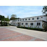 彩钢住人集装箱活动房,橘皮纹彩钢房,可移动组装是房屋,箱式房屋