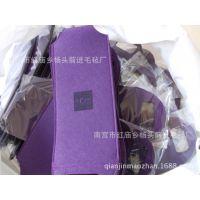 厂家直销 供应多功能 毛毡红酒套 保证质量 交货及时