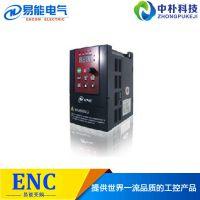 原装正品 易能迷你型变频器EDS800-2S0002功率0.2KW 单相220V