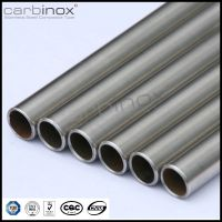 批量生产不锈钢复合管201 304不锈钢复合管
