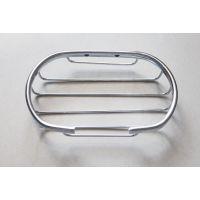【远戈卫浴】厂家直销货源 优质耐用不锈钢椭圆形肥皂篮