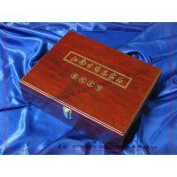 牛角梳包装盒 绿檀木梳子包装盒木盒 金银梳子包装木盒厂家定制