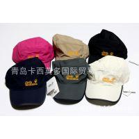 厂家批发速干帽 户外登山帽子 四季速干帽子 钓鱼骑行装备 防晒帽