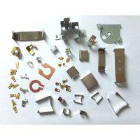 东莞五金冲压件,五金件冲压,铜件冲压件,加工定制,生产配合好。