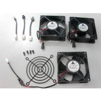 台达 EFB0812EH 8025 12V 0.42A 8CM 服务器/工控/变频/机箱风扇大量现货