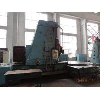 低价出售二手3.2米滚齿机 俄罗斯 5343 滚齿机