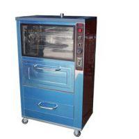九孔烤红薯机 木炭烤地瓜机 四川烤红薯机 大型烤地瓜炉