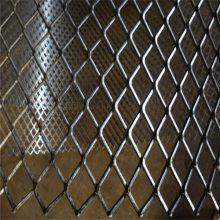 金属拉伸网 金属筛网 热镀锌钢板网