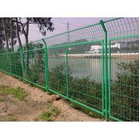十堰厂区外围隔离框架围栏网常规标制片汉阳边框护栏网平米单价