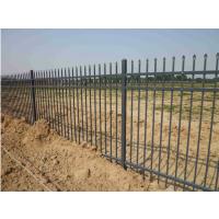 山东德州大海金属制品厂锌钢护栏