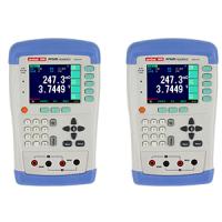 AT525 蓄电池内阻在线测试仪 安柏AT525