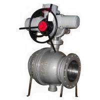 水用电动316L球阀规格稳定可靠的