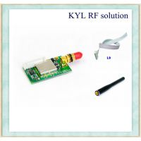 KYL-200U 433MHz/868MHz/915MHz RF Module FSK Modulation Used for Wireless LED Display 1km Distance