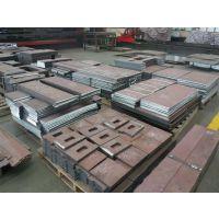 上海Q345E钢板切割 Q690高强钢板切割零售 200厚钢板切割零售