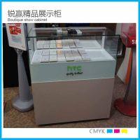 常州厂家直销展示柜 中国移动 手机展柜 定制精美亚克力展柜