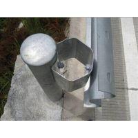 航图交通设施(已认证)、防撞护栏板、防撞护栏板图集