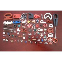 机电用硅胶条,机电设备硅橡胶发泡条,硅胶发泡密封条钧益厂家直销
