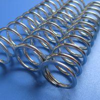 东莞锐增弹簧厂家供应不锈钢压缩弹簧、螺旋弹簧加工