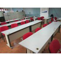天津学生培训简易培训桌 天津培训桌厂家 天津便宜的培训桌多少钱 天津质量好的培训桌