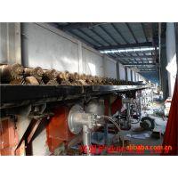 60米天燃气辊道窑(炉窑改造选择兴强炉业 专业的窑炉公司)