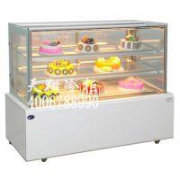 四门冷藏柜冷藏展示柜价格饭店冰柜