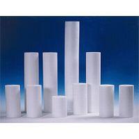 专业生产30英寸PP带骨架过滤芯PP棉熔喷滤芯