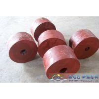 如何从材质配料和铸造工艺提高磨辊磨环的使用周期