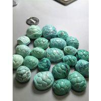 十堰国祥绿松石(在线咨询)、洛阳绿松石、绿松石佛头