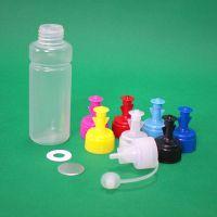 定制PP塑料瓶 墨水瓶 100ml瓶子