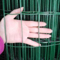 养殖铁丝荷兰网 山林防护网 小区围栏网