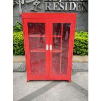 厂家直销消防柜 消防器材柜 可定制