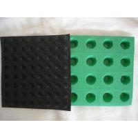 恒瑞通牌HDPE屋顶绿化排水板 厂家底价销售