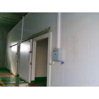 鸿宇公司HYLCK90-18℃冷藏冷库食品冷藏库