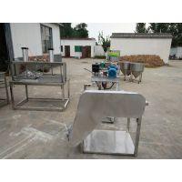 仿手工豆腐皮机 豆腐皮机械 青岛地区 免费培训 豆腐皮机厂家