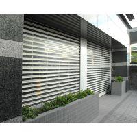 江阴鼎杰供应卷帘门铝型材批发,长期生产销售工业卷帘门铝型材