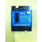 中西供应漏电保护开关 型号:JDLK(DZL18) -20A 220V库号:M394512