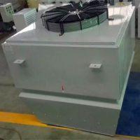专业生产艾尔格霖车间厂房用DHV高大空间热水暖风机组