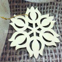 镂空木片花边挂件动物挂件创意木质工艺品