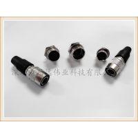 广濑HR插头|端子/插座|连接器|插头 连接器