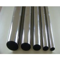 国标316L不锈钢无缝管 304不锈钢无缝管 不锈钢厚壁管