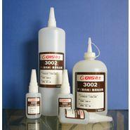 华奇士QIS-3002PP塑料专用胶水,粘接PP塑料一步到位
