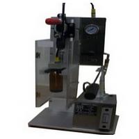 MKY-BPT-1 便携式玻璃瓶耐内压力测试机